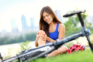 Experienced bicycle accident attorney representing clients in Orange County