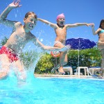 Swimming Pool Accident Statistics