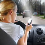 Survey: Motorists Ignoring Dangers of Cell Phone Use at the Wheel
