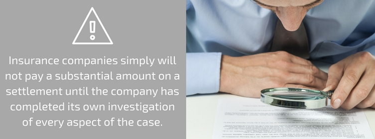 Expenses of A Personal Injury Case