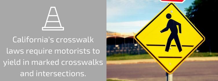 Crosswalk Laws