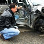 What To Do When A Car Accident Is Not Your Fault